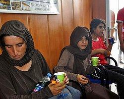 IŞİD'den Kaçan Ezidiler Türkiye'de