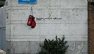 """Iran'ın Banksy'si, Sokak Sanatçısı """"BlackHand"""" ile Tanışın!"""