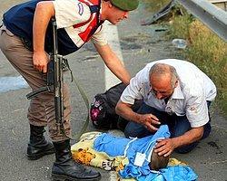 Bolu'da Trafik Kazası 2 Ölü 7 Yaralı