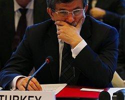 Ankara'da Kritik IŞİD Zirvesi