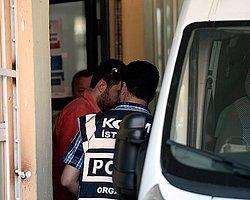 Emniyet'te İkinci Dalga: 4 Polis Tutuklandı