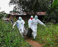 Liberya'da Ebola Nedeniyle 'Acil Durum' İlan Edildi