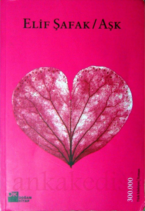 Aşk - Elif Şafak