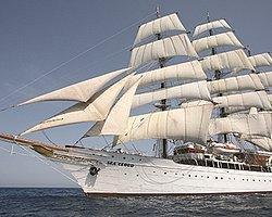 Abromovic Dünyanın En Büyük Yelkenlisini Marmaris'te Yaptırıyor