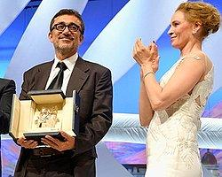 NBC: 'Tarantino Bana 'Kulübe Hoş Geldin!' Dedi'