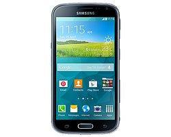 Nasıl Çekeceğini Bilen Telefon, Galaxy K ZOOM