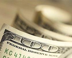 Dolar 2,18'i Aştı