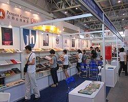 Türkiye Pekin Uluslararası Kitap Fuarı'nın Onur Konuğu Olarak Katılacak