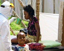 "Ebola'ya Karşı Uluslarası ""Alarm'"