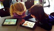 Scratch İle 5 Yaşındaki Çocuğunuz iPad'de Kod Öğrensin