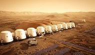 Türkiye'den Mars'a Gitmek İçin Bin Kişi Müracaat Etti
