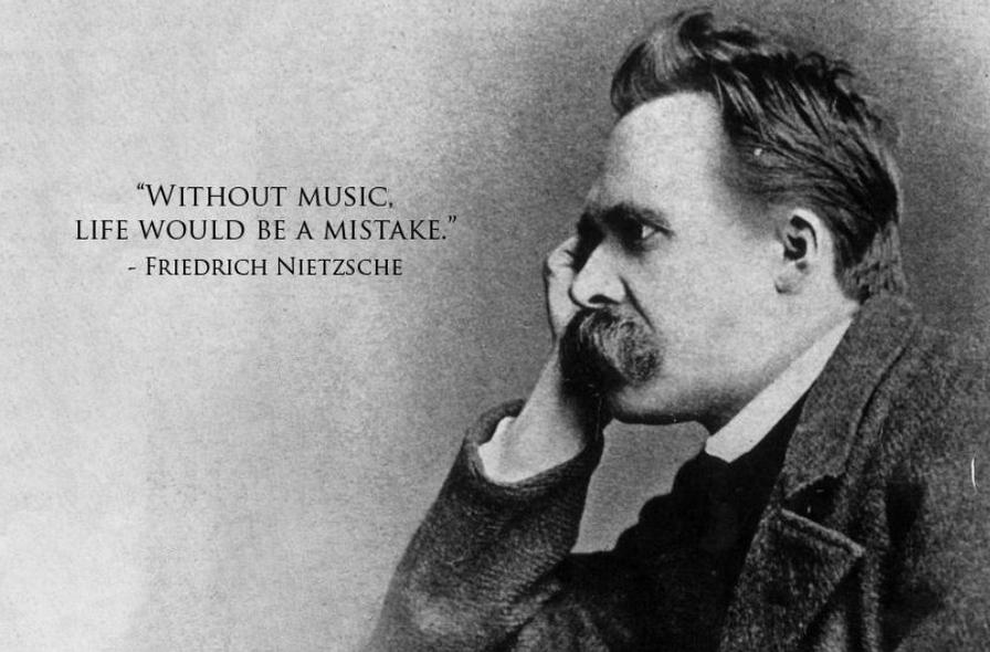 nietzsche and freud relationship