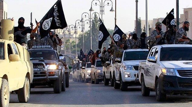 'Ortadoğu'da zayıf ve kukla devletler isteniyor'