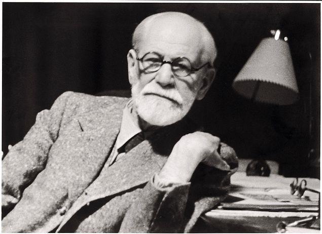 Psikanaliz Üzerine - Sigmund Freud