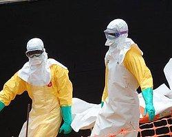 Ebola Tehdidi, Gine'ye Sınırlarını Kapattırdı
