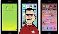 Replika iPhone 5C İncelemesi