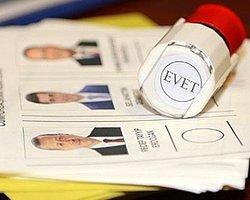 Cumhurbaşkanlığı Seçimlerinde En İyi Tahmini Yapan Şirket