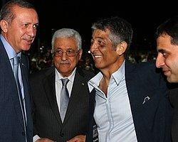 Göğebakan'ın Hesabından Erdoğan Tweeti