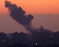 Gazze'de Ateşkes Yine Bozuldu