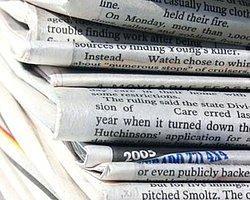 Dünya Basını Erdoğan'ın Zaferini Böyle Gördü