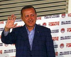 Erdoğan'ın Cumhurbaşkanlığı Süreci Nasıl İşleyecek?