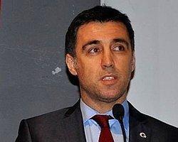 Hakan Şükür'den Seçim Sonucu Yorumu