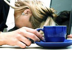 Yorgunluk Giderici Besinler