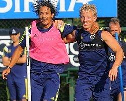 Fenerbahçe'de Yüzler Gülüyor...