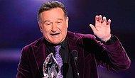 Ünlü oyuncu Robin Williams evinde ölü bulundu...