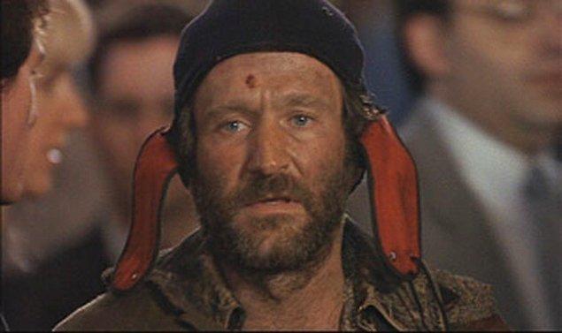 5. Balıkçı Kral (The Fisher King, 1991)