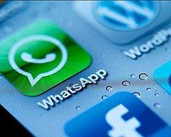 Whatsapp'ta Bu Tuzağa Gelmeyin