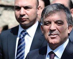 Altı Soruda Gül'ün AKP'ye Dönüş Kararı