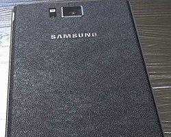 Yeni Samsung Galaxy Note 4 Sızdırıldı