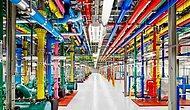 Google'dan çılgın proje geliyor!