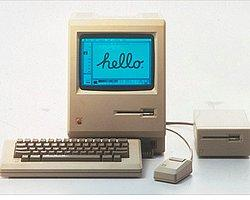 Kişisel Bilgisayarların Tarihçesi – Bilgisayar Tarihçesi Iı