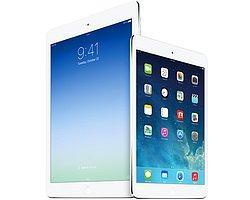 """Apple'dan tedarikçilerine; """"Yeni iPad üretimi başlasın!"""""""