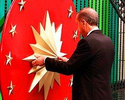 'Erdoğan Anayasa'yı Çiğniyor' Suçlaması