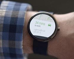 Facebook Messenger'a Android Wear desteği geldi
