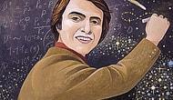 15 Düşündürücü Sözüyle Kozmos'un Ustası Carl Sagan'ı Anlamak