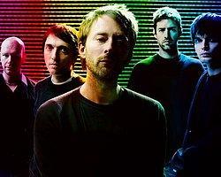 En İlham Verici Grup: Radiohead