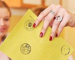 Kadınların Yüzde 55'İ Erdoğan'a Oy Verdi