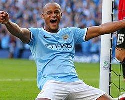 Manchester City'den 5 Yıllık İmza!