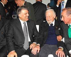 Abdullah Gül'den Taziye Mesajı