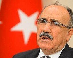 'Türkmen ve Ezidiler İçin Çadır Kent Kurulacak'