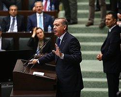'Yeni Türkiye İçin Yeni Bir Muhalefet Diliyorum'