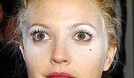 Yanlış Makyajın Kurbanı Olmuş 13 Ünlü Kadın