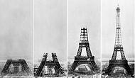 Dünyaca Ünlü 20 Görkemli Yapının Görmediğiniz İnşaat Halleri