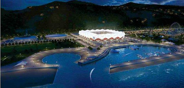 3. Trabzon