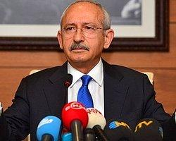 Kılıçdaroğlu: 'Kurultayı Toplantıya Çağıracağım'