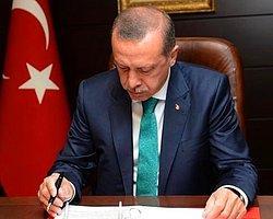 'Erdoğan'ın Başbakan Olarak Yaptığı İşlemler Yok Hükmünde'